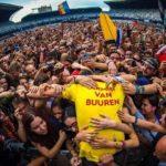 Armin van Buuren live at Untold Festival 2018 (05.08.2018) @ Cluj-Napoca, Romania