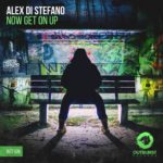 Alex Di Stefano – Now Get On Up