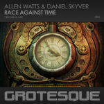 Allen Watts & Daniel Skyver – Race Against Time