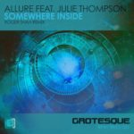 Allure feat. Julie Thompson – Somewhere Inside (Roger Shah Remix)