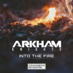 Arkham Knights – Into the Fire