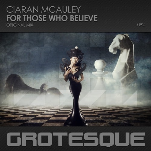 Ciaran McAuley – For Those Who Believe