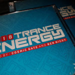 "Competition: Win a copy of ""Trance Energy 2018 mixed by Cosmic Gate & Ben Nicky""!"