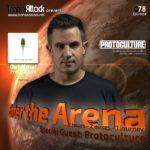 Enter The Arena 078: Tamer Hossam & Protoculture