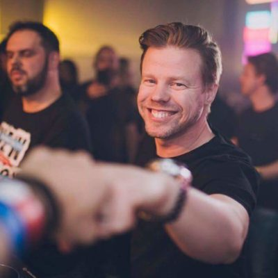 Ferry Corsten presents System F