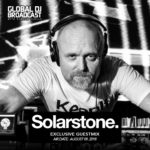Global DJ Broadcast (09.08.2018) with Markus Schulz & Solarstone