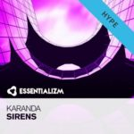 Karanda – Sirens