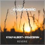 Kyau & Albert with Steve Brian – Reverie