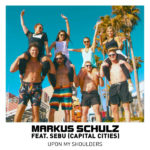 Markus Schulz feat. Sebu – Upon My Shoulders