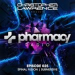 Pharmacy Radio 025 (14.08.2018) with Christopher Lawrence, Spinal Fusion & Submersive