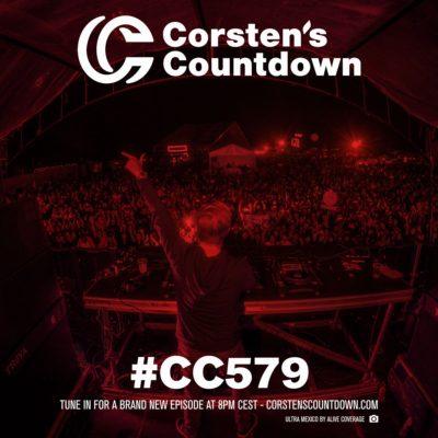 corstens countdown 579