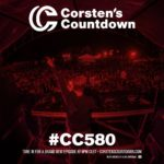Corstens Countdown 580 (08.08.2018) with Ferry Corsten