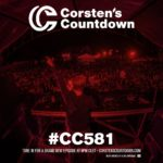 Corstens Countdown 581 (15.08.2018) with Ferry Corsten