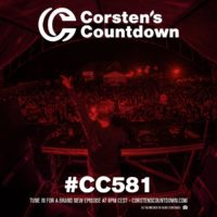 corstens countdown 581