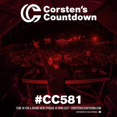 corstens countdown 581