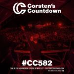 Corstens Countdown 582 (22.08.2018) with Ferry Corsten