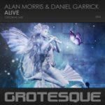 Alan Morris & Daniel Garrick – Alive
