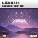 Alex M.O.R.P.H. – Running For Peace