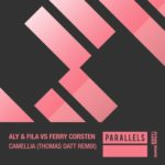 Aly & Fila vs. Ferry Corsten – Camellia (Thomas Datt Remix)