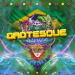 It's all about Grotesque Indoor Festival 350