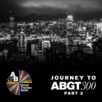 Group Therapy – Journey To ABGT300 Part2 (21.09.2018) with Above & Beyond