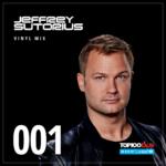 Jeffrey Sutorius – Vinyl Mix 001