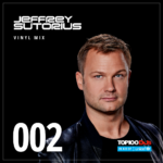 Jeffrey Sutorius – Vinyl Mix 002