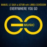 Manuel Le Saux & Astuni with Linnea Schossow – Everywhere You Go