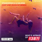STANDERWICK & HALIENE – Deep End (Shinovi Remix)