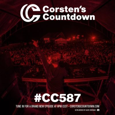 corstens countdown 587