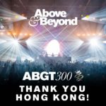 Above & Beyond live at Group Therapy 300 (29.09.2018) @ AsiaWorld-Expo, Hong Kong