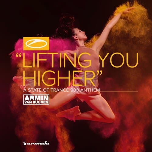 01. Armin van Buuren – Lifting You Higher (ASOT 900 Anthem) - 23,1%