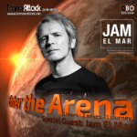Enter The Arena 080: D-Vine Inc. & Jam El Mar