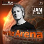 Enter The Arena 080: D-Vine Inc. & Jam El Mar