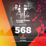 Future Sound of Egypt 568 (03.10.2018) with Aly & Fila