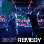 "Gabriel & Dresden launch Kickstarter campaign for their new artist album ""Remedy"""
