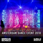 Global DJ Broadcast – ADE Special (18.10.2018) with Markus Schulz