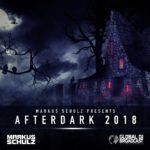 Global DJ Broadcast: Afterdark (25.10.2018) with Markus Schulz