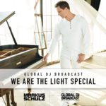 Global DJ Broadcast We Are the Light Album Special (11.10.2018) with Markus Schulz
