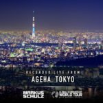 Global DJ Broadcast: World Tour – Tokyo (04.10.2018) with Markus Schulz