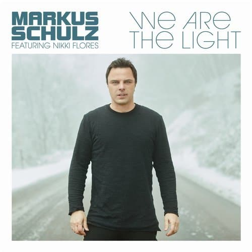 02. Markus Schulz feat. Nikki Flores – We Are The Light - 12,5%