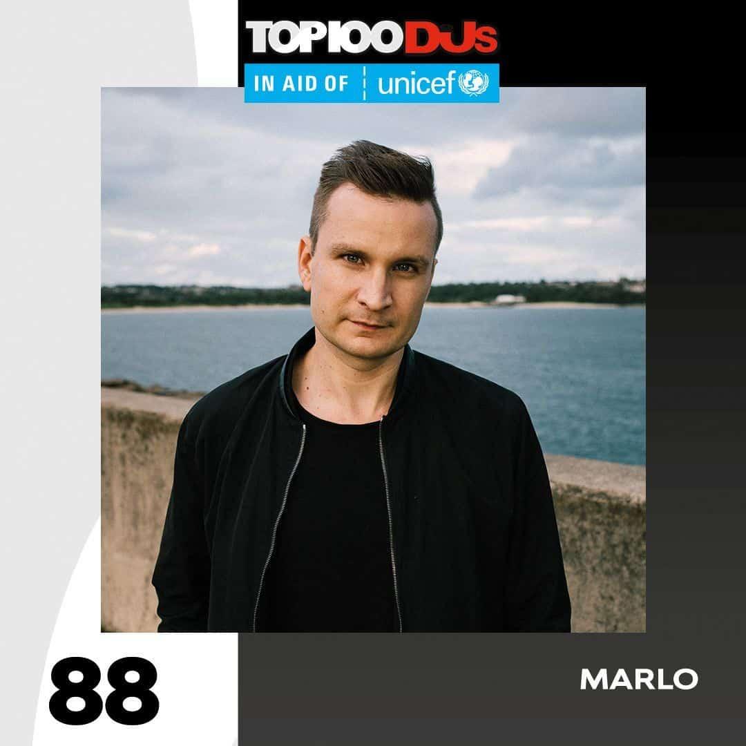 MaRLo DJ Mag Top 100 2018