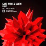 Saad Ayub & Jaren – Hurt