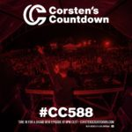 Corstens Countdown 588 (03.10.2018) with Ferry Corsten