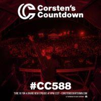 corstens countdown 588