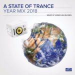 Armin van Buuren – A State Of Trance Year Mix 2018