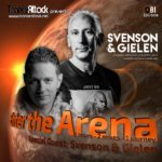 Enter The Arena 081: Tamer Hossam and Svenson & Gielen