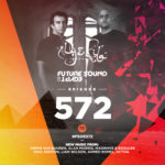 Future Sound of Egypt 572 (31.10.2018) with Aly & Fila