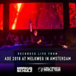 Global DJ Broadcast: World Tour – Amsterdam (01.11.2018) with Markus Schulz