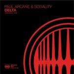 Paul Arcane & Sodality – Delta